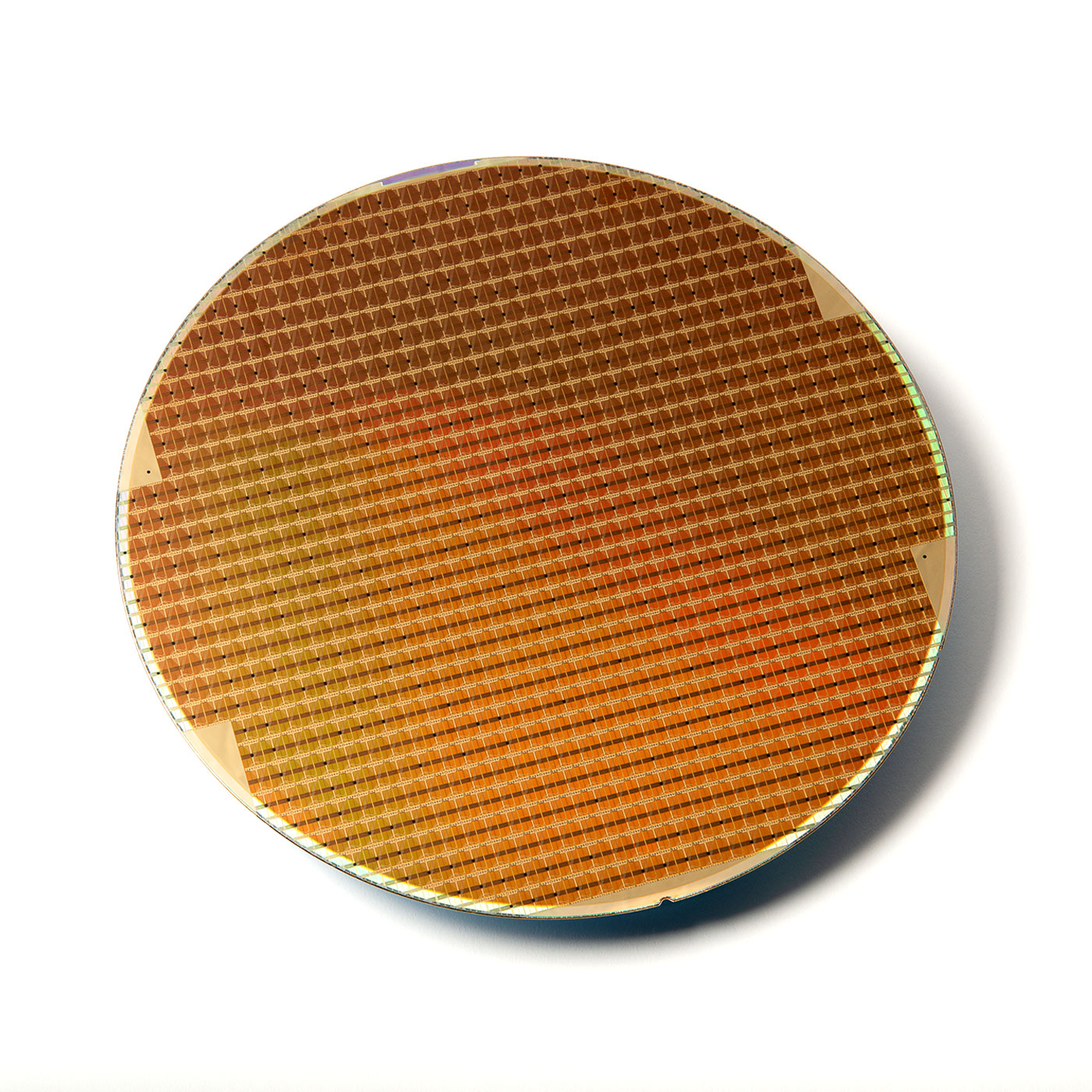 Monolayer graphene on <u>your</u> up to 8-inch (200 mm) diameter wafer or custom substrate